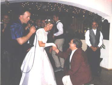 Hochzeit in Wernigerode