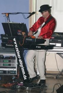 Reiner Ahlgrimm 2004