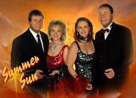 Summer Sun Band bis 02/04