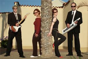Summer Sun Band 06/2004 - 08/2005