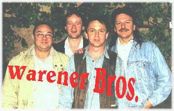 Warener Bros.